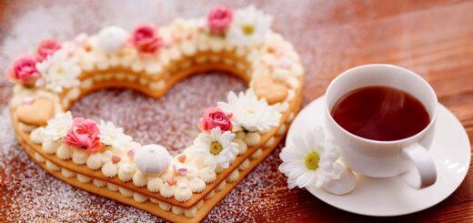 Valentine's Day cake decoration ideas