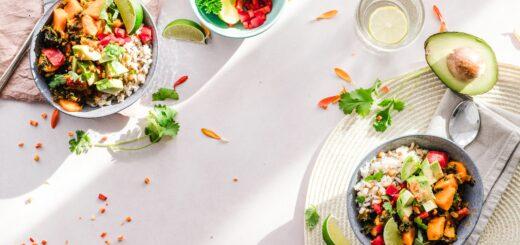 Vegan lunch ideas that won't break the budget.