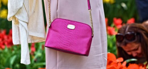 We have revealed the secrets of how bloggers and influencers can afford designer clothes and bags