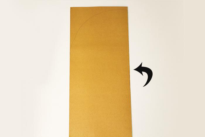 paper leaves tutorial