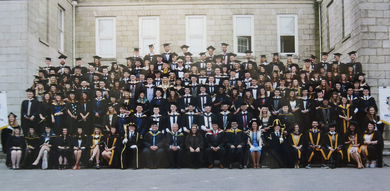 falmouth university school of communication 2017