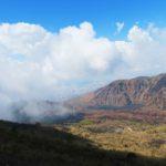 mount vesuvius active volcano in italy