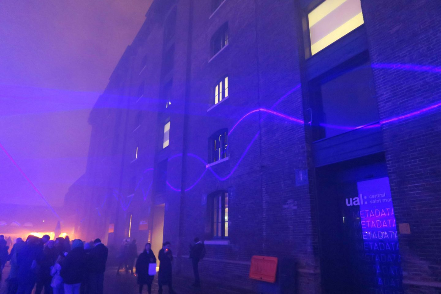 lumiere london laser lights