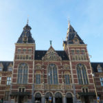 rijksmuseum amsterdam netherlands