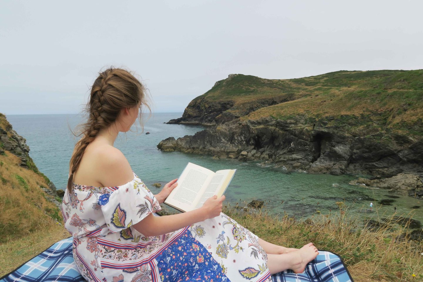 melissa carne top summer reads in cornwall