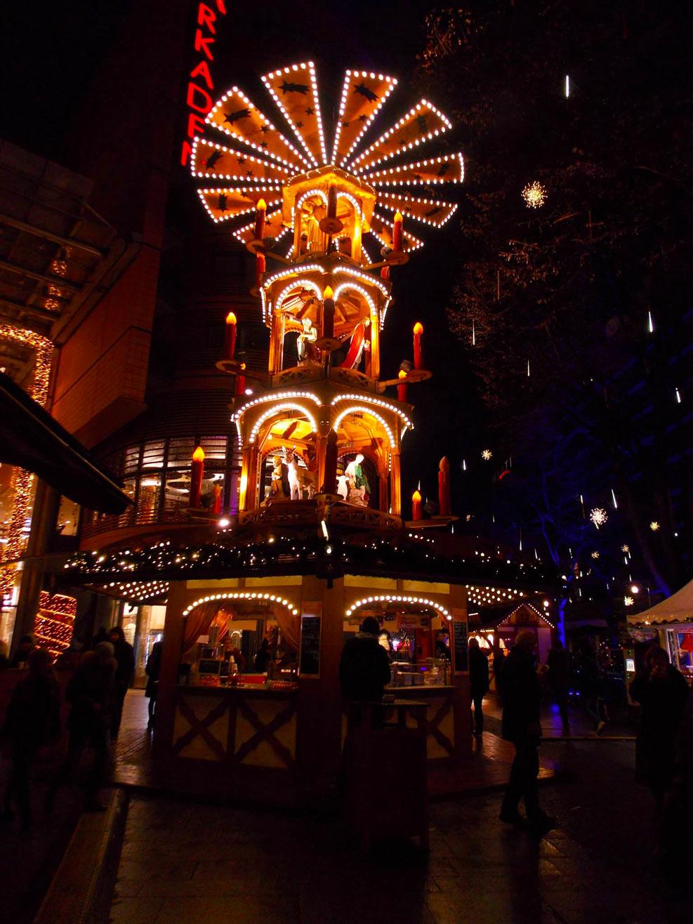 berlin christmas markets in germany