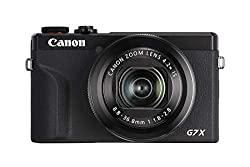 canon g7x camera from amazon