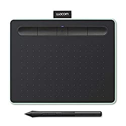 wacom drawing tablet from amazon