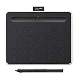wacom drawing tablet from amazon