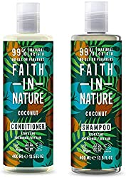 faith-in-nature-coconut-shampoo-conditioner