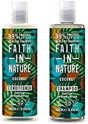 faith-in-nature-coconut-shampoo-conditioner