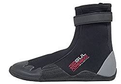 gul wetsuit boots