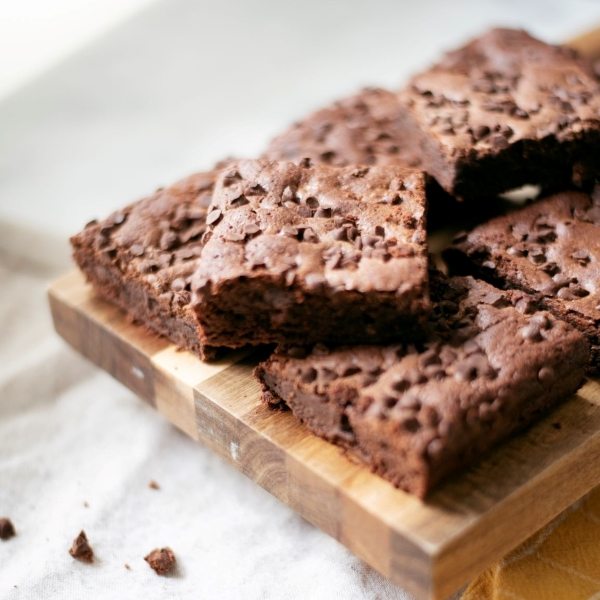 bread and butter brownies in truro cornwall