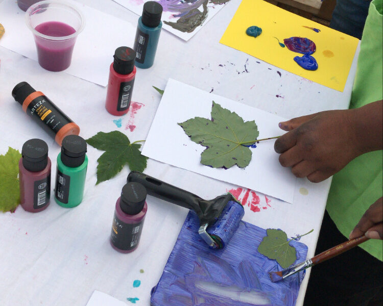 Surrey Square School: Craft & Cooking Sessions