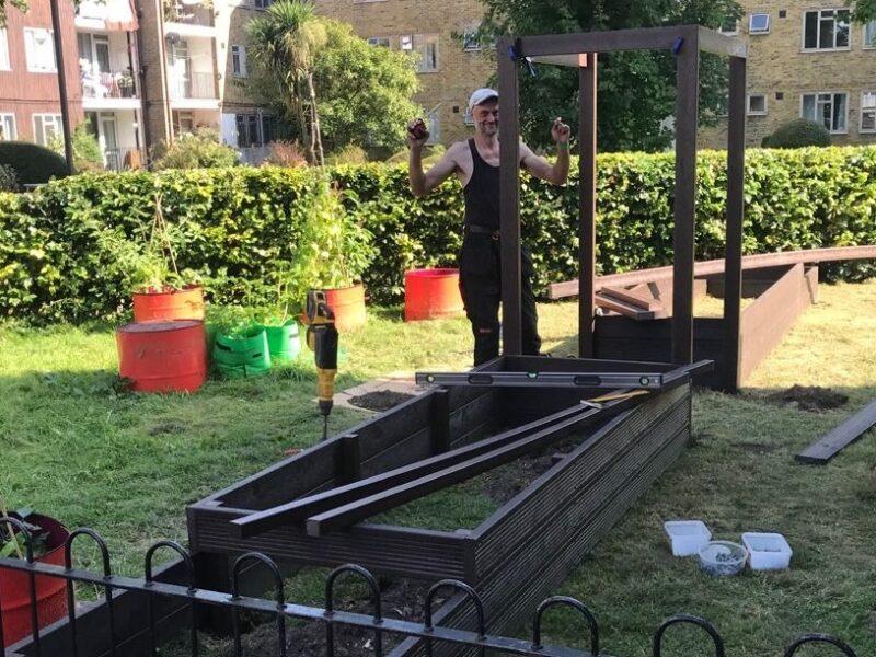 Brandon Junior Gardening & Eco Club