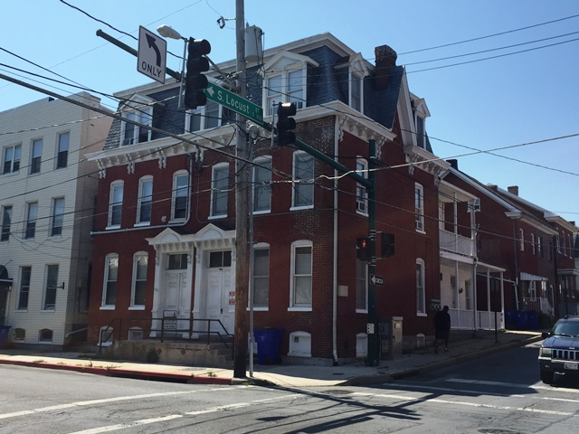 101 Antietam St, Hagerstown, MD