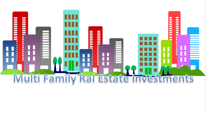 Multi Family Real Estate Investments In Hagerstown