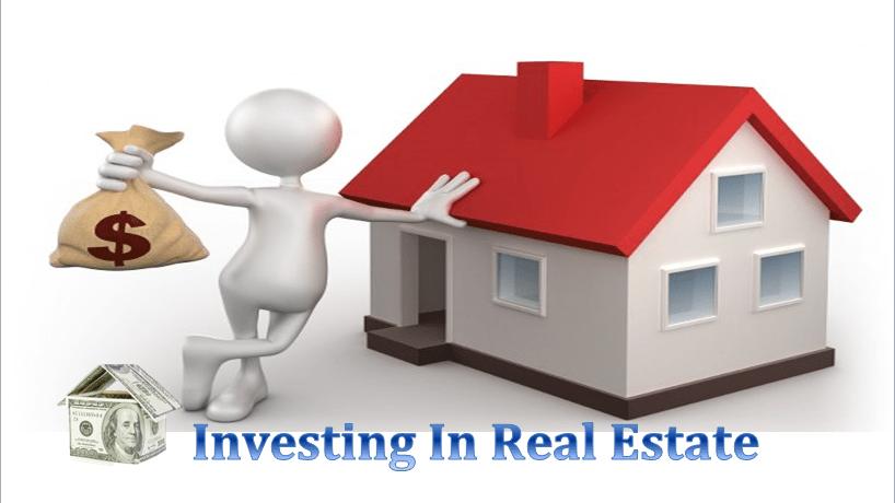 Beginning Real Estate Investors