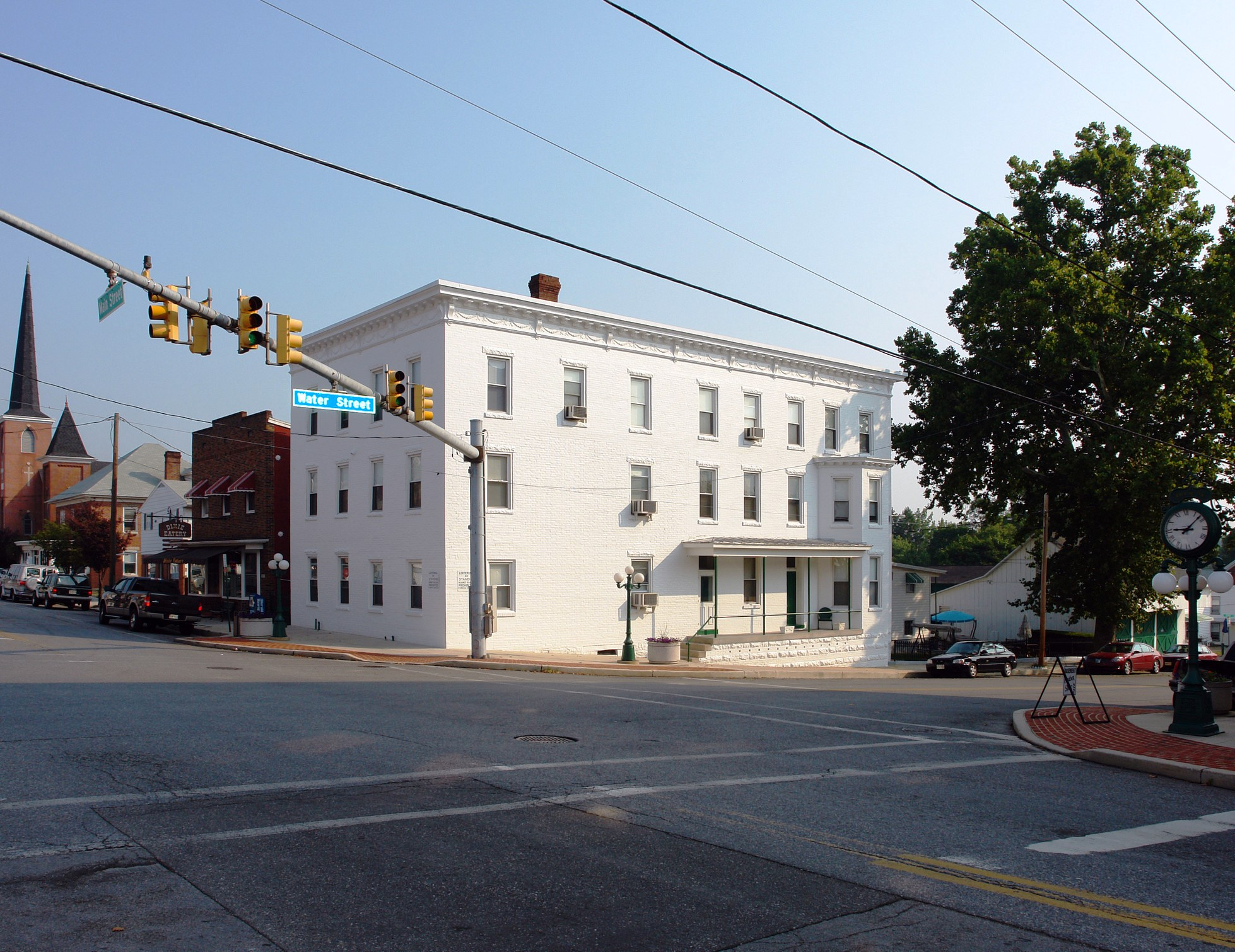 1 E Water Street, Smithsburg, Md