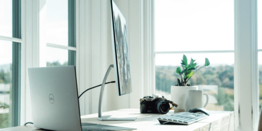 Growing Your Workspace
