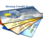Strong Credit Score