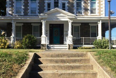 406 W Washington street