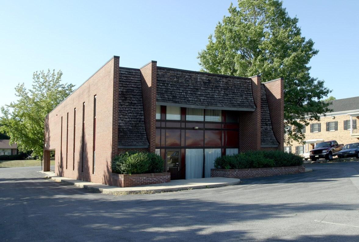 12907 Oak Hill Ave, Hagerstown, MD