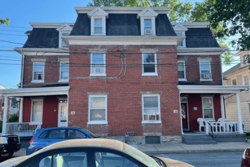 16-18 Wayside Ave Hagerstown