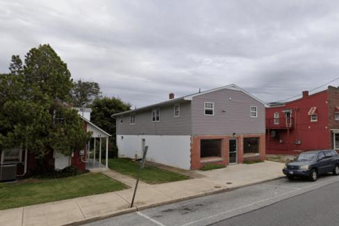 10 N Main Street Smithsburg