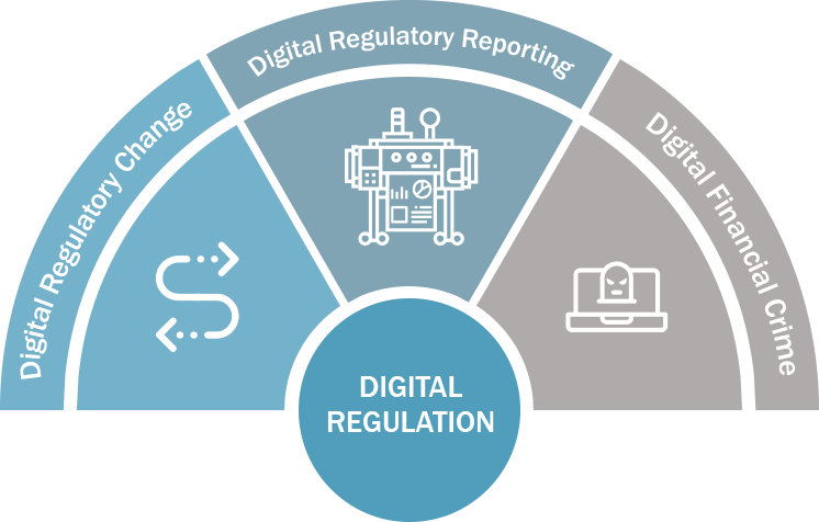 Digital Regulation