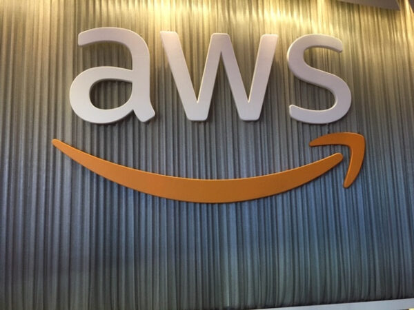 Processing Satellite Data as a Service by AWS