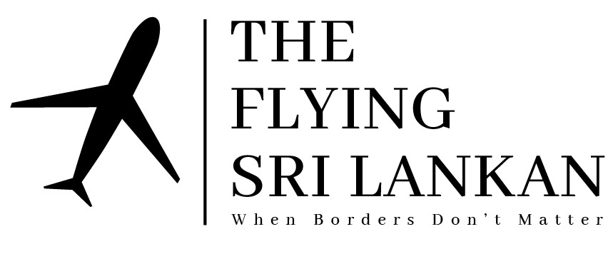The Flying Sri Lankan