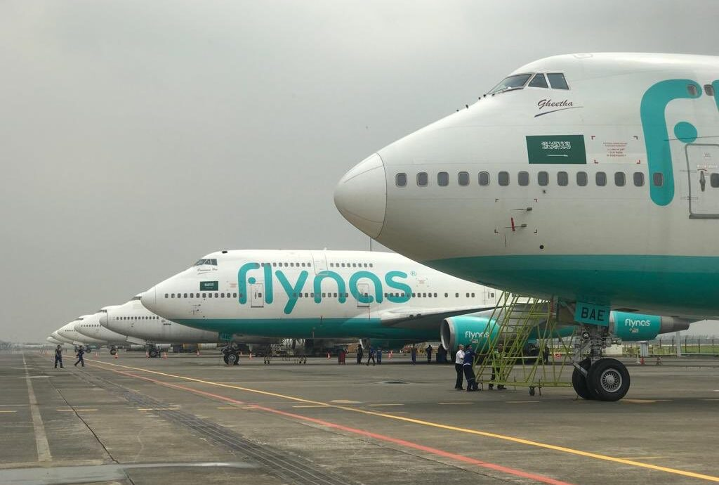 The impact on the airline industry caused due to the restrictions imposed on the 2020 hajj pilgrimage!