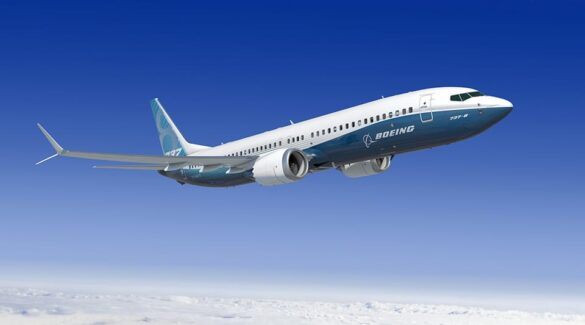 Beoing 737 Max