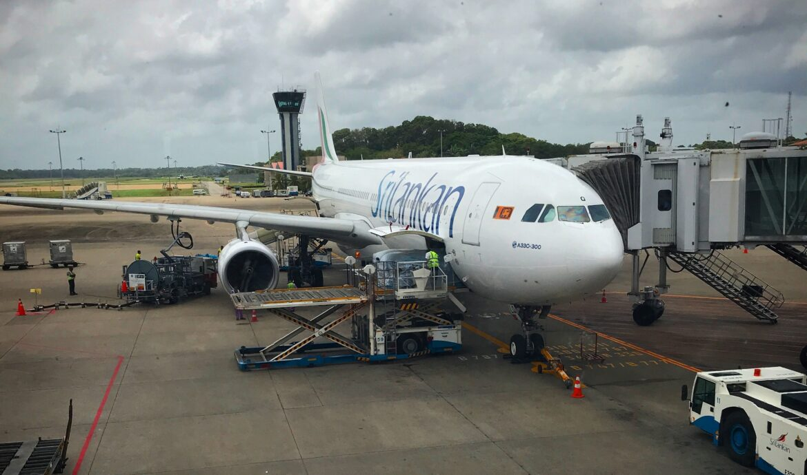 COVID-19 a blessing in disguise for Sri Lankan Airlines Restructuring efforts