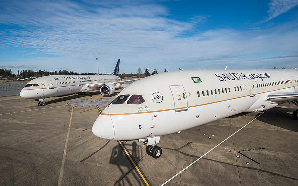 Saudi Arabia to open their borders? Saudi Arabian Airlines (SAUDIA) opens reservation for bookings from September