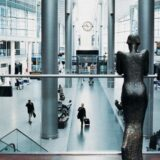Copenhagen Airport to let go 25% of its workforce and reduce expenses by DKK 950 million for the year