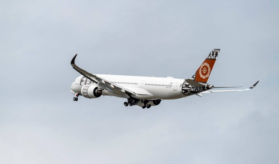 Fiji Airways to give FJ$1,000 out to each employee