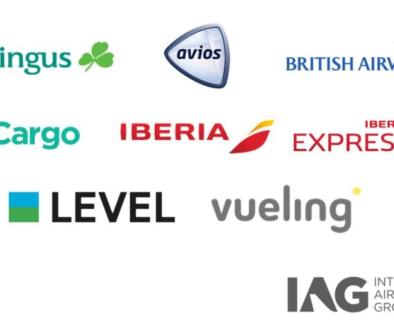 International Airlines Group (IAG) Airlines