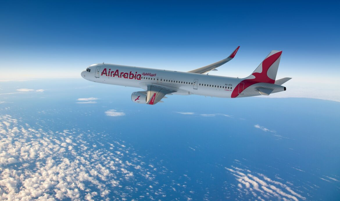 Air Arabia loses AED239 million in the second quarter of 2020