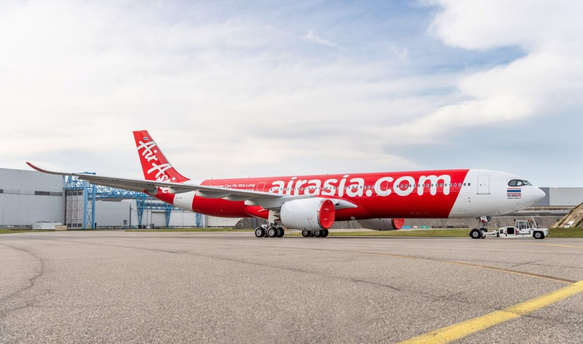 AirAsia X on the brink of collapse – The Board and Management have proposed a restructuring plan to keep the airline flying