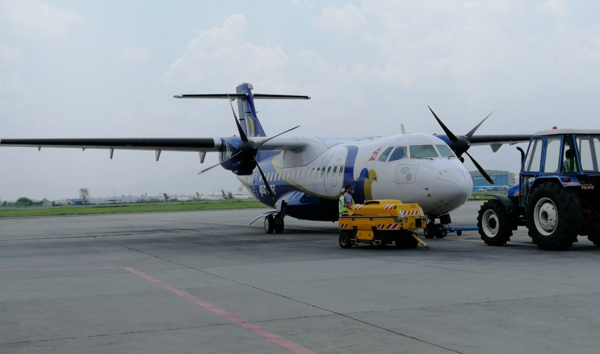 Buddha Air flew 69 passengers to the wrong destination