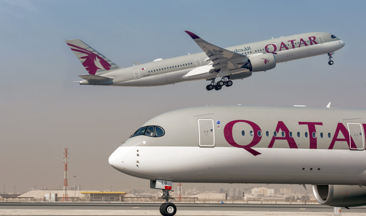 Qatar Airways and Saudia set to resume commercial air travel today after a gap of 3 years