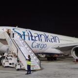 Sri Lankan Airlines expects passenger numbers to recover in 2022