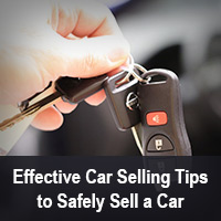 I Want to Sell My Car in Dubai - Effective Car Selling Tips to Safely Sell a Car