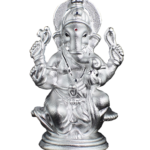 Ganapathy Lord Spiritual Items Silverycraft SILVERYCRAFT original Silver craft jewellery in India and genuine sterling silver 92.5 jewelry collection silver products silver gifts silver wedding collections female male kids silver sterling 925 silver jewels rare collection silvers Fashion silver fashonable silver crafts Indian made silver e commerce website online silver purchase buy silver jewelleries online SILVERYCRAFT Silver jewellery's Silvery crafts crafted silvers India's fine quality silver at www.silverycraft.com