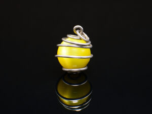 925 Sterling Silver Locket Yellow Pearl Pendant Model SYC 1LS072. This is ideal for womens and girls. Unique piece comes on contemporary style perfect for all outfits. Suitable for daily use,office use and perfect gift for our loved ones. Importance of 925 Sterling Silver : We are aware of the trending style and beauty of Sterling silver but the Most Important Part of Sterling Silver 925 is the health benefits. Silver ions in Silver material has a proven record of antibiotic nature. The excellent way to obtain health improvement from 925 Sterling silver is whenit get in touch with the skin. Silver is antibacterial too and helps to improve blood circulation and help remove toxins present in the human body. Some studies even mention about the defensivepower of Silver JewelryagainstHazardous electromagnetic radiations emittingfrom Mobile phones or Laptops. Electrical and Thermal conductivity of Sterling silver 925 is the highlighted quality which indicate the capacity of Sterling silver to distribute electrical power as well as heat across the body.This is why Sterling silver boost the blood circulation, typical healing property and maintain the heat balance. If illnesses arrives , temperature level increases or hormonal change occurs Sterling silver wearing get appear more darker in color. Original 925 Sterling silver are more than 99% non allergic and skin friendly in nature. But Cheap Silver Plated Jewelryavailable in popular online sites ( in some websites they even wrongly mentioned it as sterling silver ) are dangerous for Skin especially those who have sensitive skin. We recommendto use Genuine quality Sterling Silver to avail health benefits and to avoid cheap fancy Silver Products. Pure Silver and 92.5 Sterling Silver : 100% Pure Silver also known as Fine Silver is heavily soft in nature , very malleable and most likely it will get damaged within a short time. It's not Practically Possible to make JewelryProducts in 100 Percentage Pure silver due because Jewel