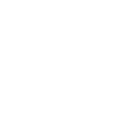 The Red Sky at Night logo in white