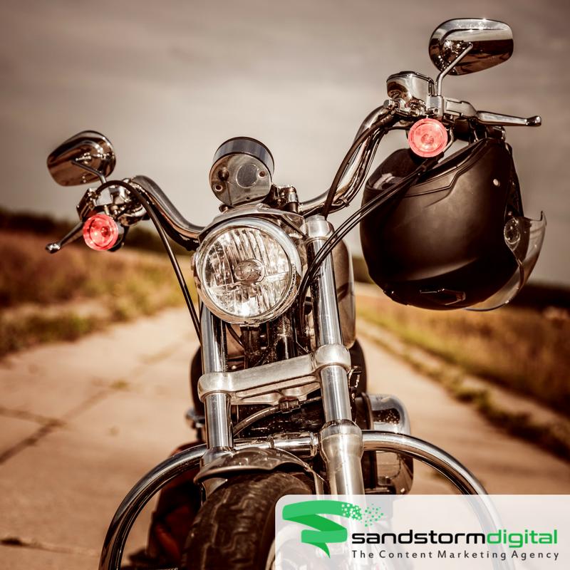 cool motorcycle and helmet (1)