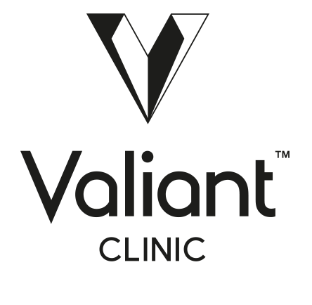 Valiant Clinic Logo